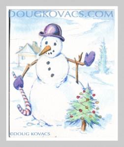 DKovacs_snowman card 3
